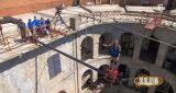 Fort Boyard - Chaise instable (depuis 2008)