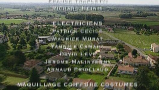 Générique de fin de Fort Boyard - Vue n°17