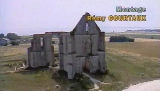 Générique de fin de Fort Boyard - Vue n°25