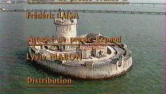 Générique de fin de Fort Boyard - Vue n°27
