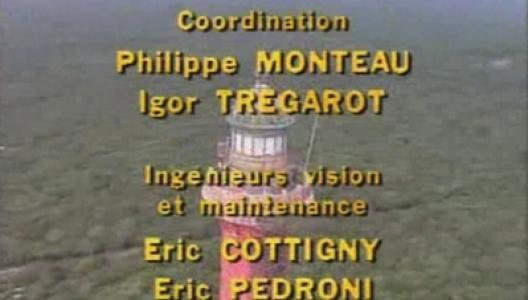 Générique de fin de Fort Boyard - Vue n°32