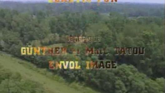 Générique de fin de Fort Boyard - Vue n°38