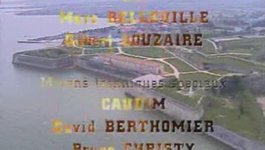 Générique de fin de Fort Boyard - Vue n°40