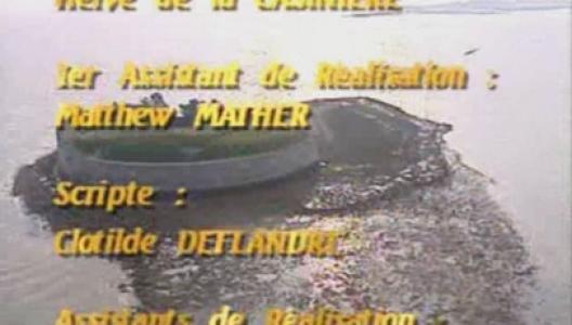 Générique de fin de Fort Boyard - Vue n°42