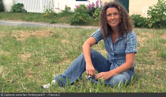 Interview de MELODIE - Candidate de Fort Boyard 2010