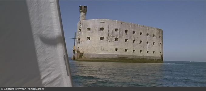 Le film Liberté Oléron (2001)