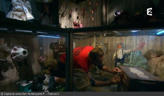 Fort Boyard - Maison de poupées (2017)