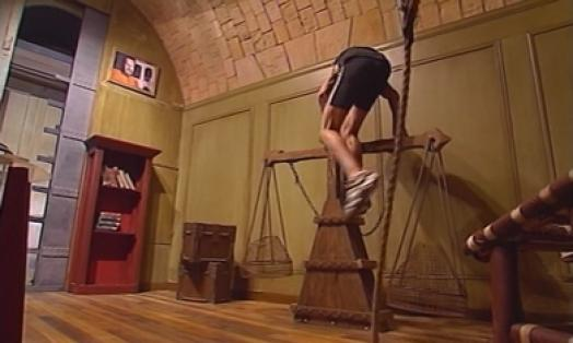 Fort Boyard - Ventouse (1996-1999)