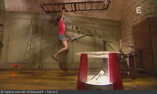 Fort Boyard - Ventouse (1999-2009)