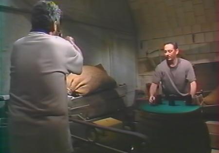 Fort Boyard - Magicien en 1998