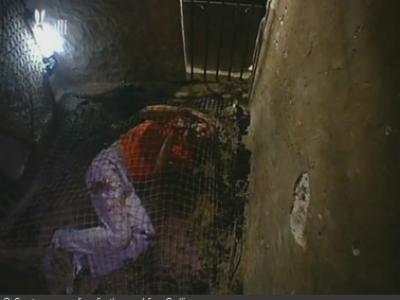 Fort Boyard : Geôles de 2003