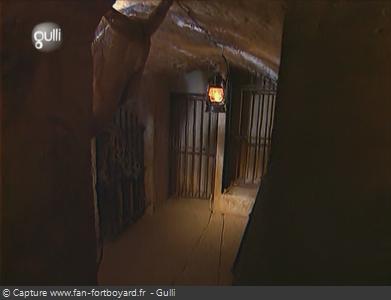 Votre prison préférée - Page 2 Fort-boyard-prison-2005-1