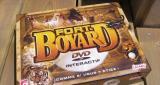 DVD - Fort Boyard Interactif (2008)