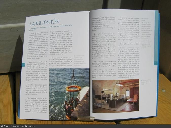 Livre-découverte - Je découvre Fort Boyard de D. Carnard 2016)