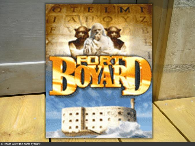 Jeu mobile - Fort Boyard (2008)