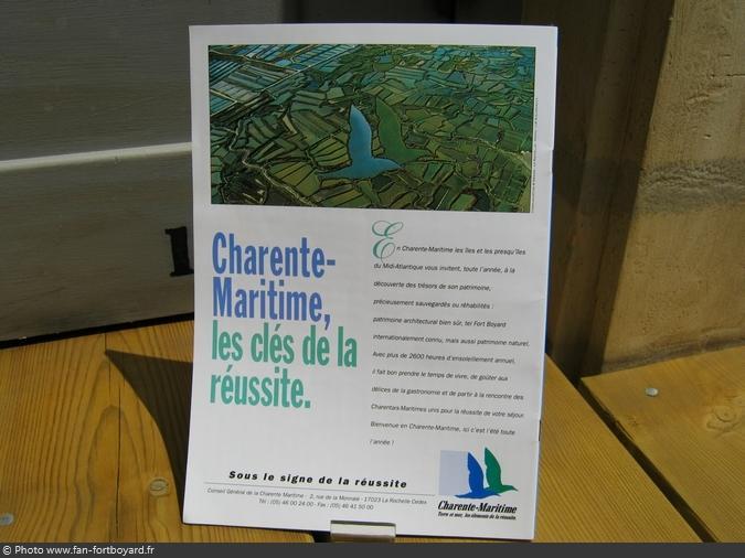 Revue - Fort Boyard, vaisseau de pierre, monstre créateur n°6 (1996)