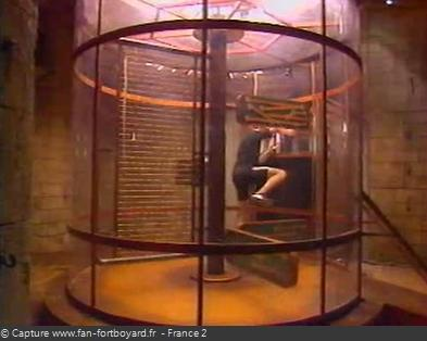 Fort Boyard - Tourniquet (1998)