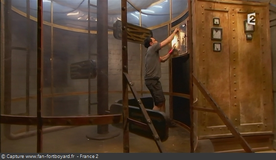 Fort Boyard - Tourniquet (1999-2012)