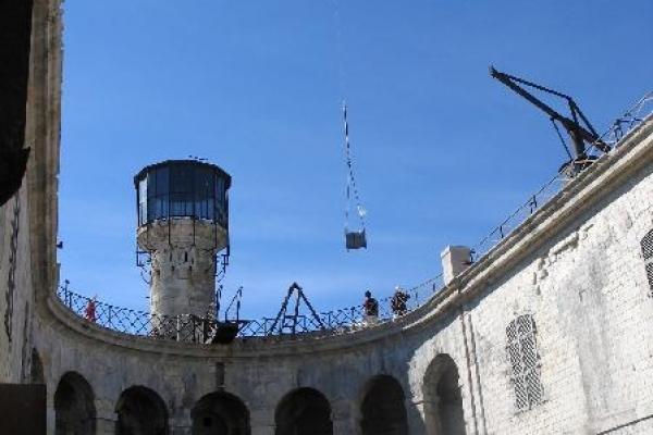 Restauration de 2005