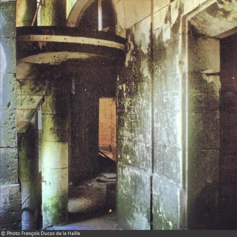 Le Fort avant les Clés de Fort Boyard