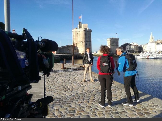 La Carte aux Trésors en Charente-Maritime et au Fort Boyard (2019)