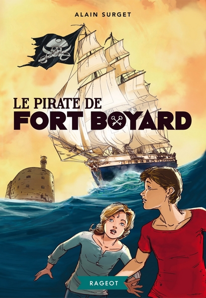 Le Pirate de Fort Boyard (2017)