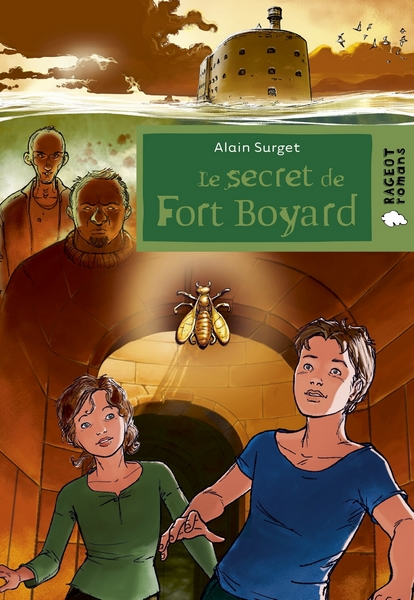 Le Secret de Fort Boyard (2015)