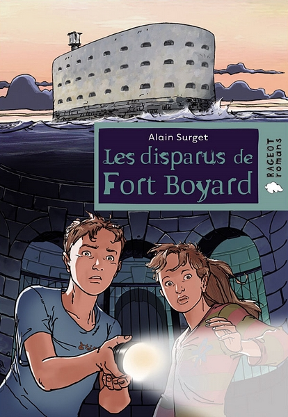 Les Disparus de Fort Boyard (2007)