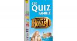 Les Incollables - 650 quiz Fort Boyard en famille