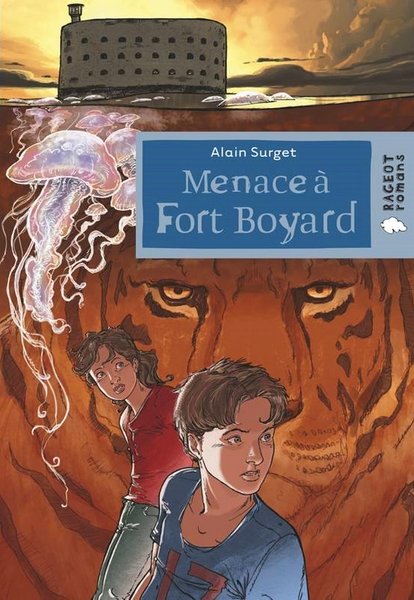 Menace à Fort Boyard (2011)
