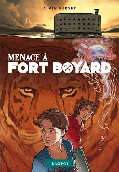 Menace à Fort Boyard (2017)