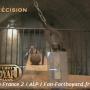 Le Meilleur de Fort Boyard n°10 - Vendredi 14 août 2009