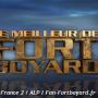 Le Meilleur de Fort Boyard n°3 - Mercredi 5 août 2009