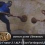 Le Meilleur de Fort Boyard n°6 - Lundi 10 août 2009