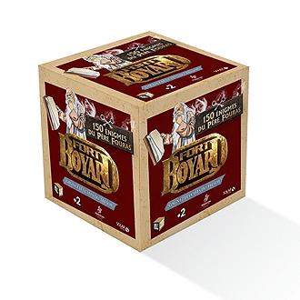 Roll'cube Fort Boyard, en vente le 8 ocotobre 2020