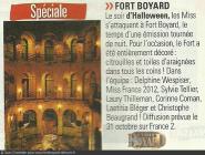 Article TéléPoche (1er octobre 2012)