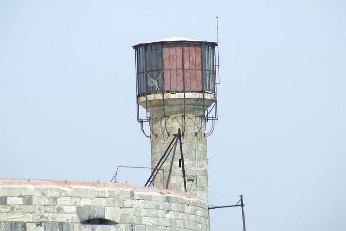 Fort Boyard 2009 : Le tour du Fort de Gauthier
