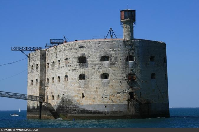 Fort Boyard 2010 : Le tour du Fort de Bertrand